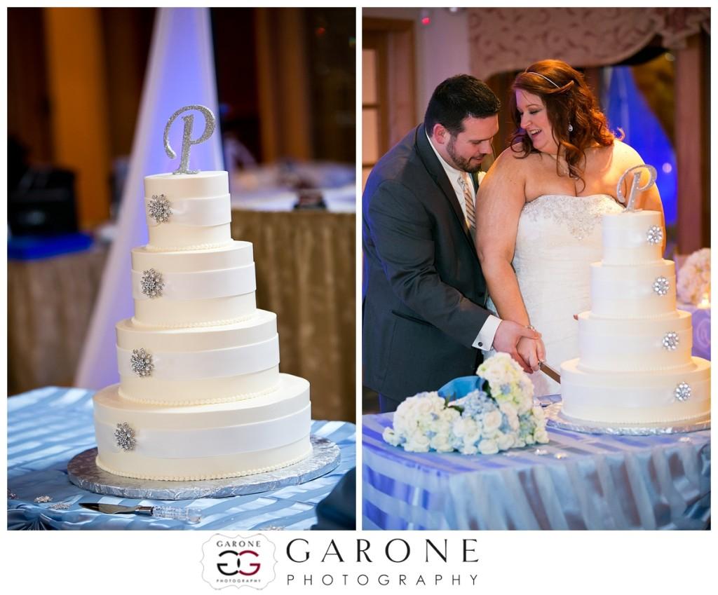 Kristy & Eric Wedding - blog - #15