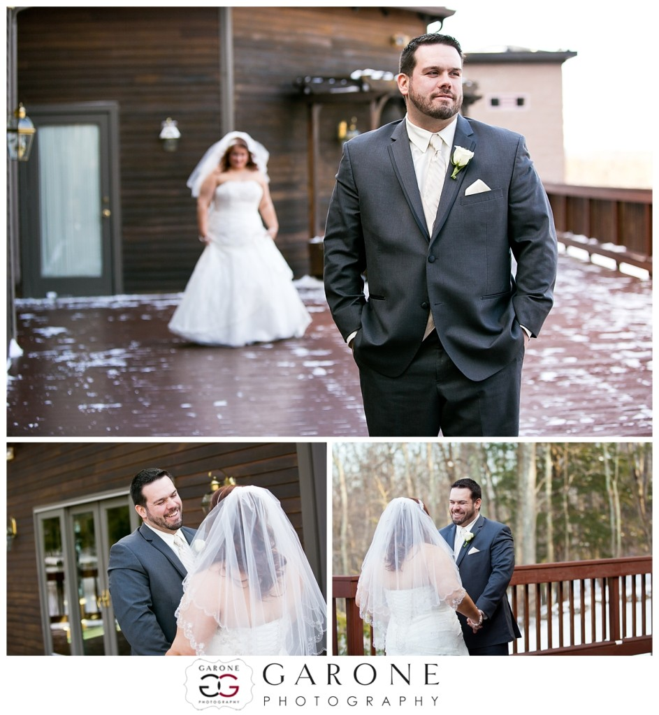 Kristy & Eric Wedding - blog - #2