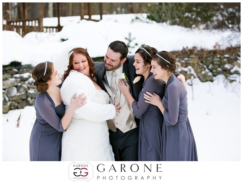 Kristy & Eric Wedding - blog - #8