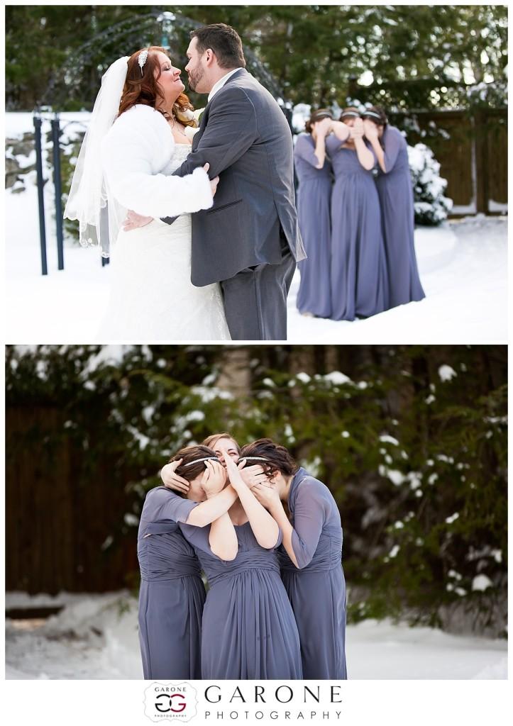 Kristy & Eric Wedding - blog - #9