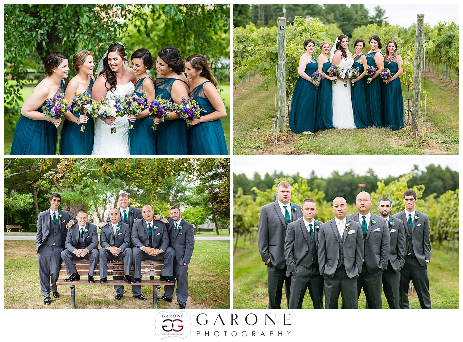 Flag Hill Winery New Hampshire Wedding Emily & Michael012
