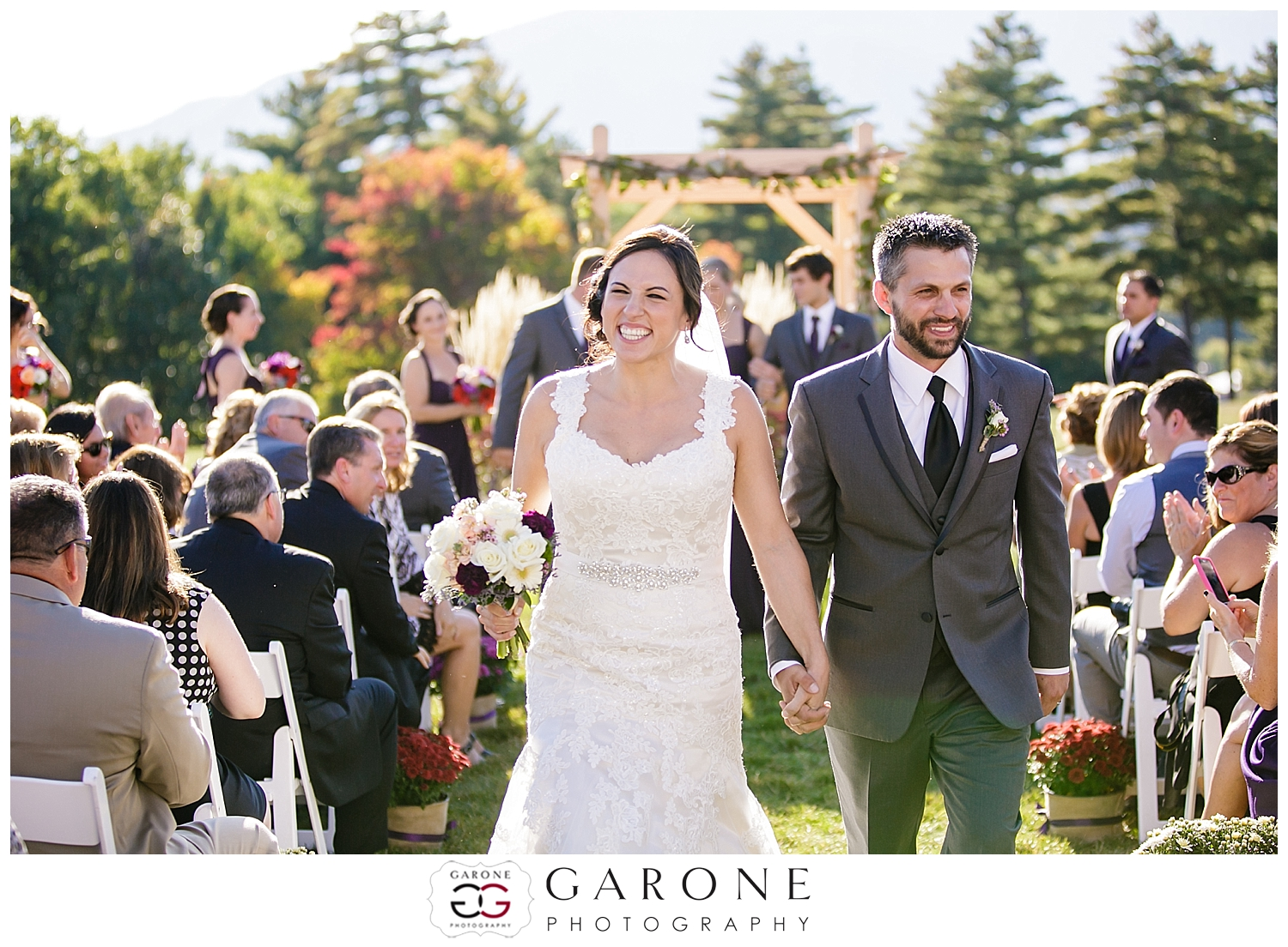 North Conway New Hampshire Fall Wedding Photography Red Roof Inn Amy and Nick020