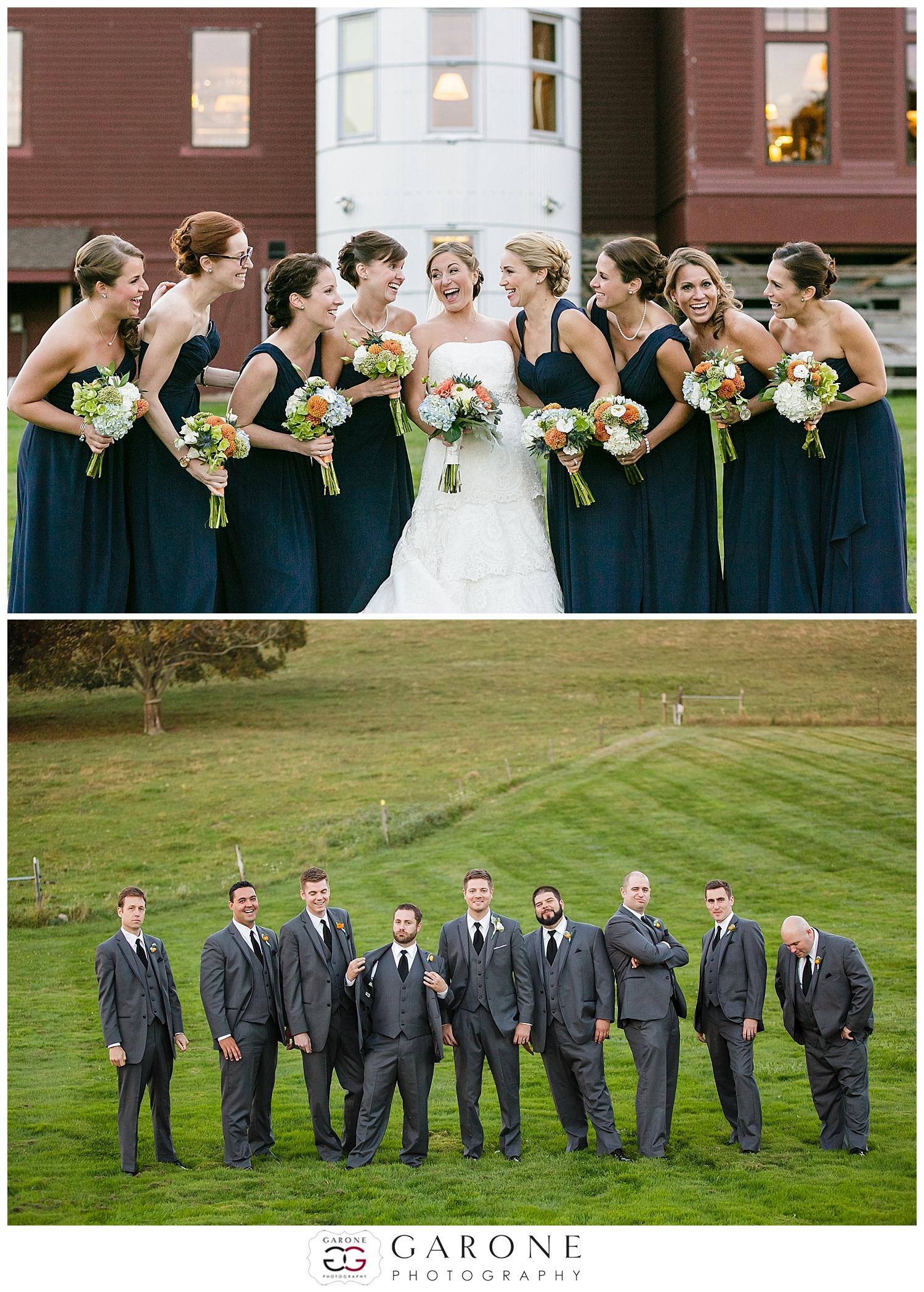 Groton country club wedding