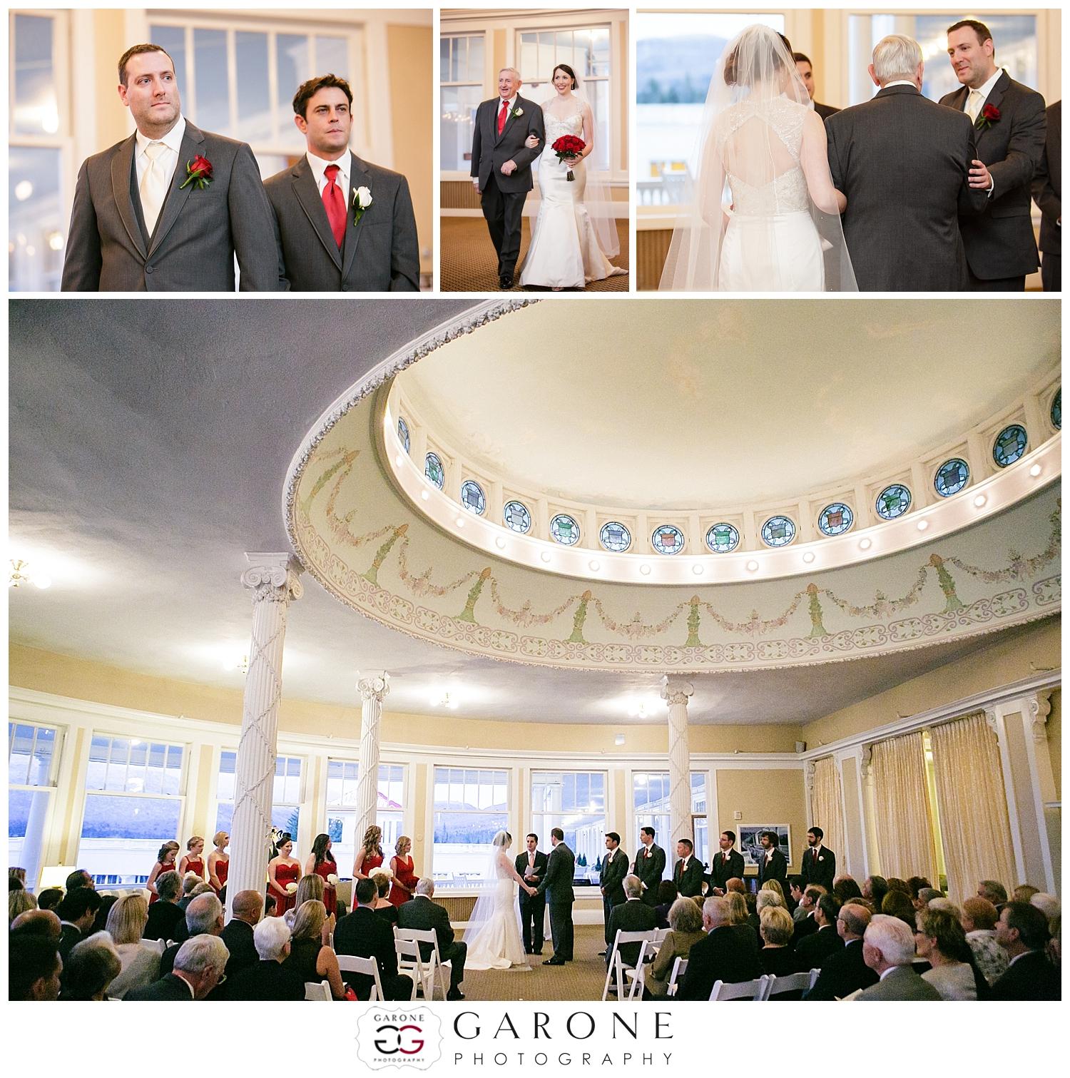 Omni Mount Washington Hotel Winter Wedding Jamie and Tom009