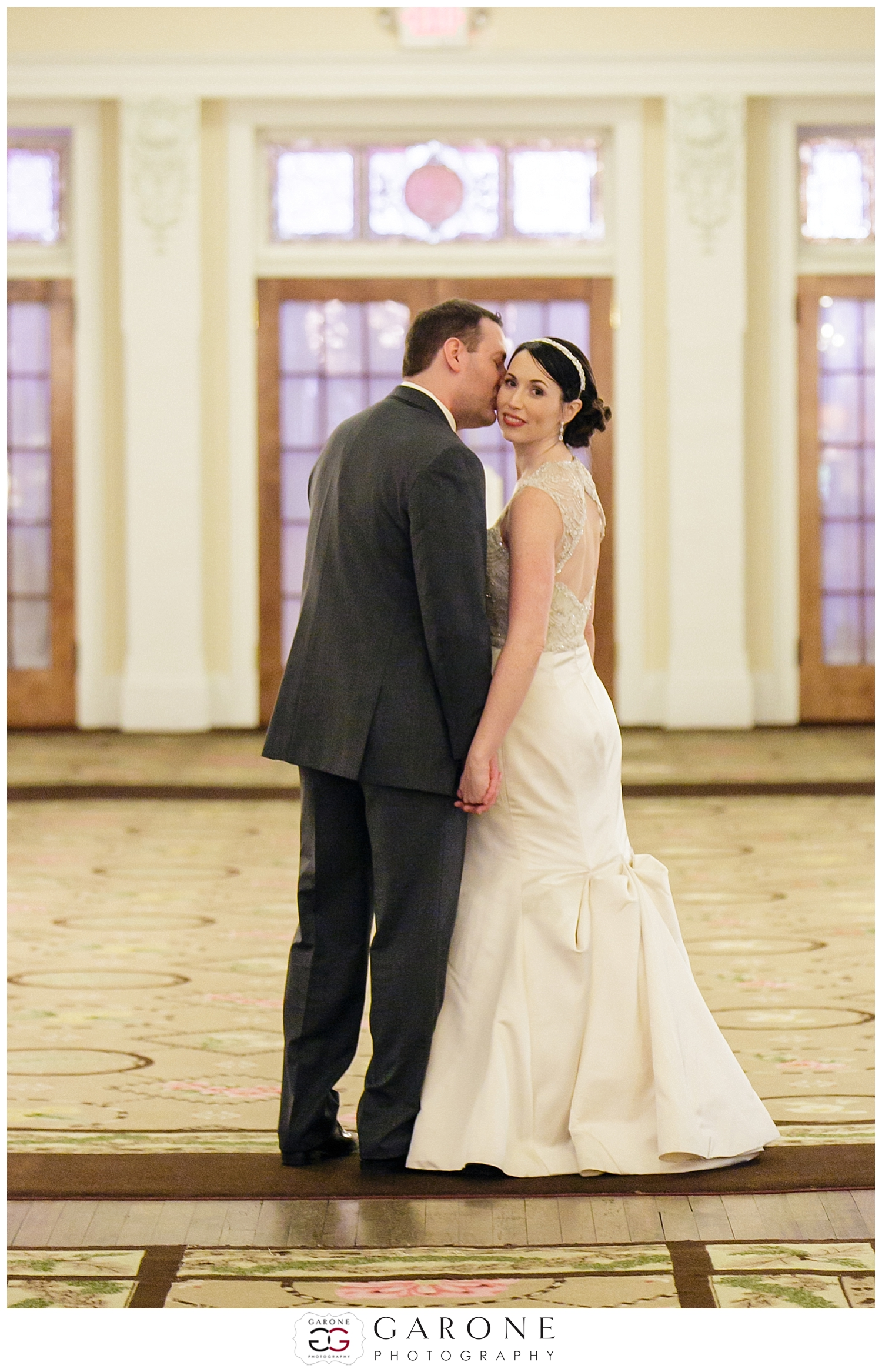 Omni Mount Washington Hotel Winter Wedding Jamie and Tom027