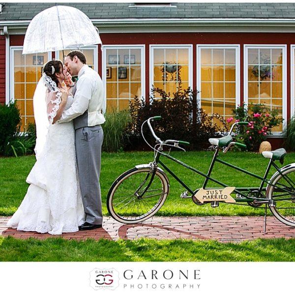 Beth+Bryce - Wachusett Village Inn - Massachusettes Wedding Photographer