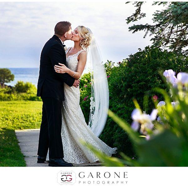 Laura+Joe - The Colony Hotel, Kennebunkport, Maine - Maine Wedding Photographer