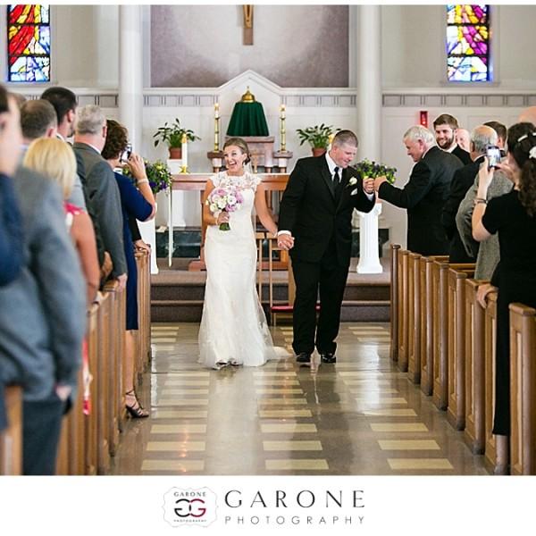 Theresa+Matt - Portsmouth Sheraton Harborside Wedding - New Hampshire Wedding Photographer