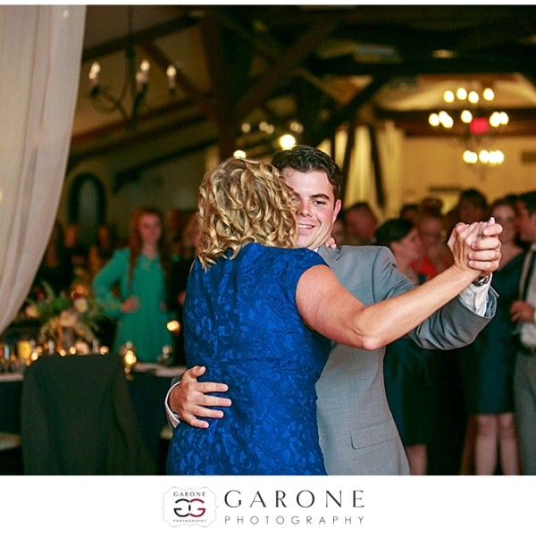 Devon + Kyle - Castle in the Clouds Wedding - NH Wedding Photographer