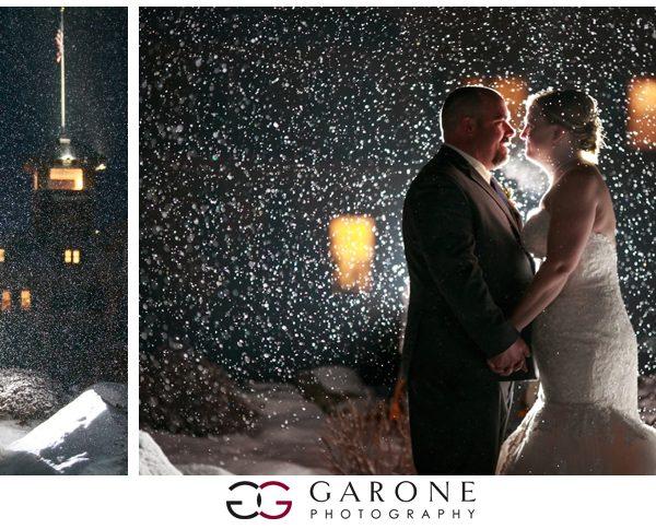 Kelly + Ryan - Mountain View Grand Winter Wedding - NH Wedding Photography